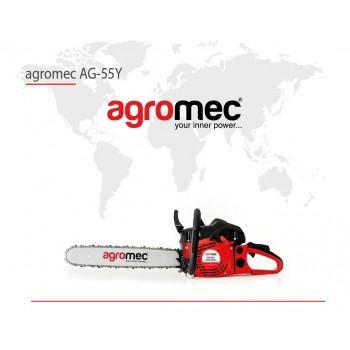 Motorlu Testere - AG-55Y