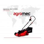 Elektrikli Çim Biçme - AG-12CEM