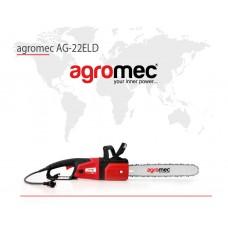 Motorlu Testere - AG-22ELD