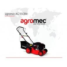 Benzinli Çim Biçme - AG-55CBM