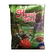 Bitki Toprağı - 3 LT Torf